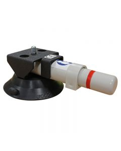"7kg suction mount with 1/4""-20 stud"
