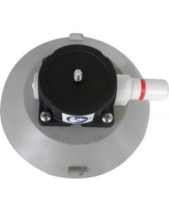 "Low Marking 32kg Mount with 1/4"" Stud"