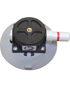 "Low Marking 18kg Suction Mount With 1/4"" Insert"