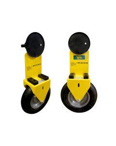 All-Terrain Uni Wheel Dolly