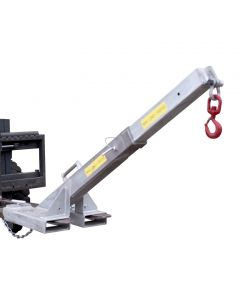 Angled Fork Lift Attachment (1500kg)