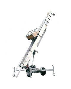 Easy-Big ladder hoist