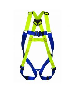 Brecon Full body Harness & Adjustable Restraint Lanyard