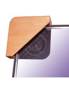 Corner protection block 28mm