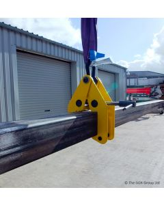 Square Section Clamp