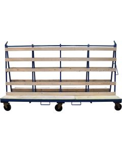 Extra-Long Liftable A-frame (1000kg)