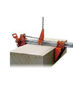 Flat Grab Stone Lifter (1500kg)