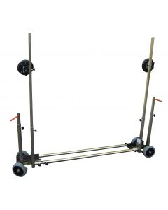 Flexi-Wide Trolley 700