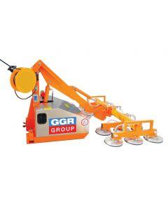 Forklift Multi-Clad