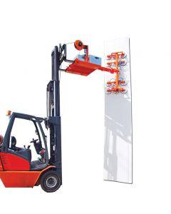 Forklift Verti-Clad