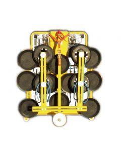 Hydraulica Trolley
