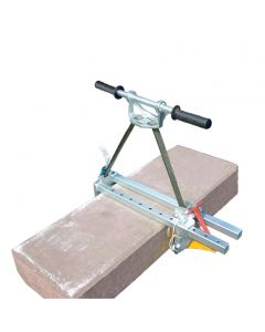Stone Block Clamp (0-500mm, 250kg)