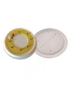 Kombi & Hydraulica Low Marking Pads