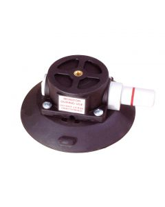 "18kg Suction Mount with 1/4"" insert"