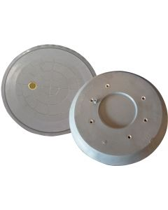 "Woods 11"" Low Marking Vacuum Pad for MRT vacuum lifter range (price per pad)"