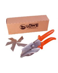 Lowe replaceable-blade gasket-mitre shears