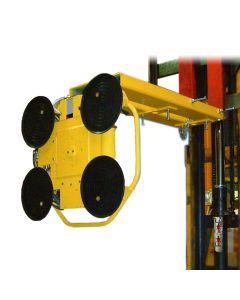 MRT4 Fork Lift Adaptor (320kg)