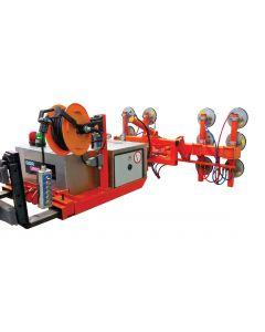 Forklift Hydra-Clad