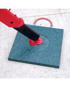 Outrigger mats