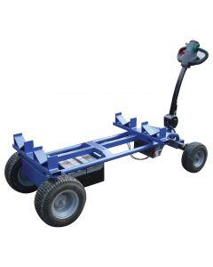 GGR Pipe Transporter