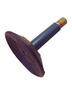 Powr-Grip LJ6VH Vertical Handle Stick (32kg)