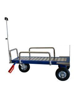 Sack & Stair Trolley (3 wheel)