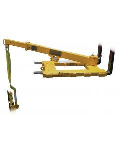 Swing Arm Fork Lift Boom (500-1200kg)