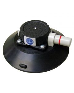 "32kg Suction Mount with 1/4"" insert"