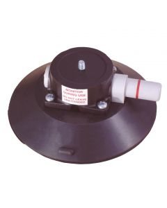 "32kg Suction Mount with 1/4"" stud"