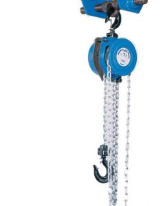 Tralift Block and Tackle Chain Hoist