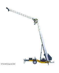 WH-K Ladder Hoist