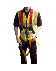 Windsor Safety harness and lanyard