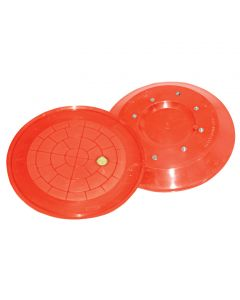 Woods Heat Resistant Vacuum Pad for MRT vacuum lifter range (price per pad)