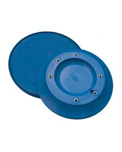 Woods Low Marking Vacuum Pad for Coated Glass