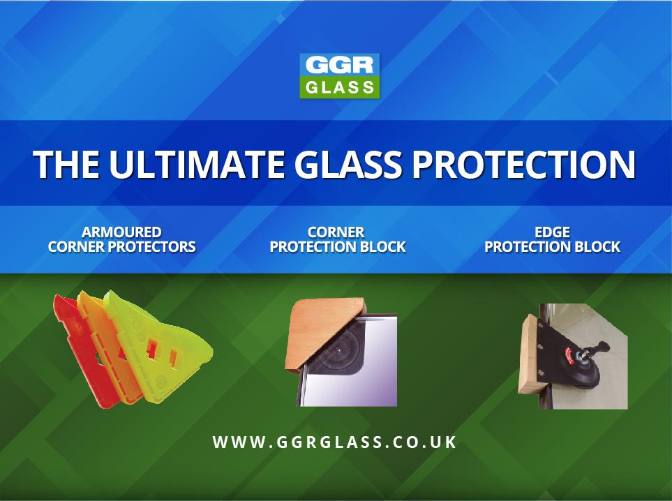 The Ultimate Glass Protection