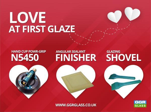 Love at First Glaze