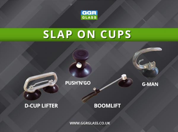 Slap on Cups
