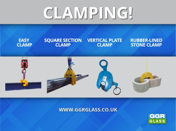 Clamping!