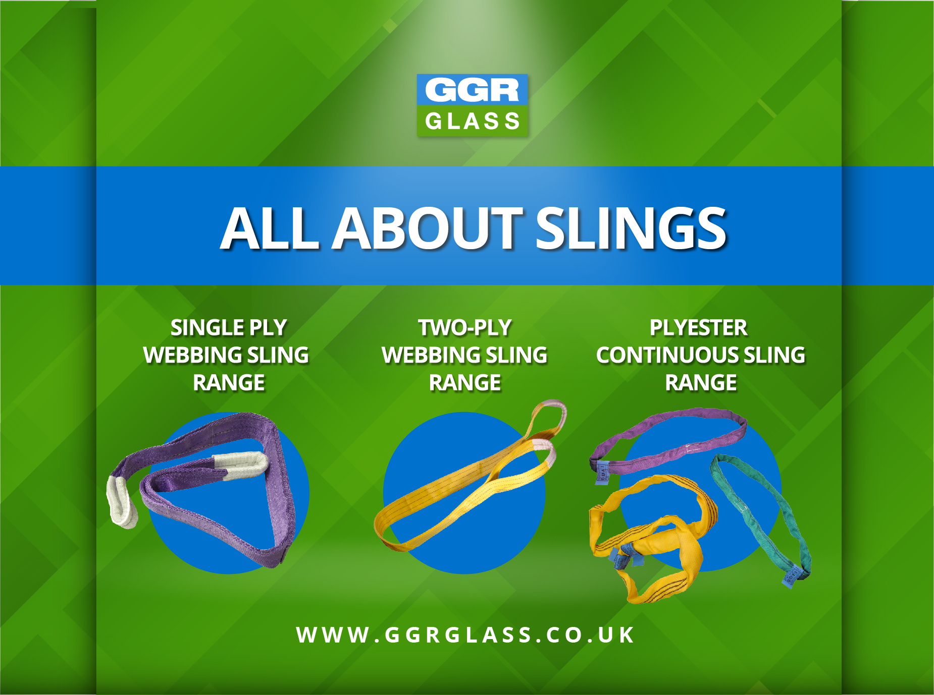 All About Slings