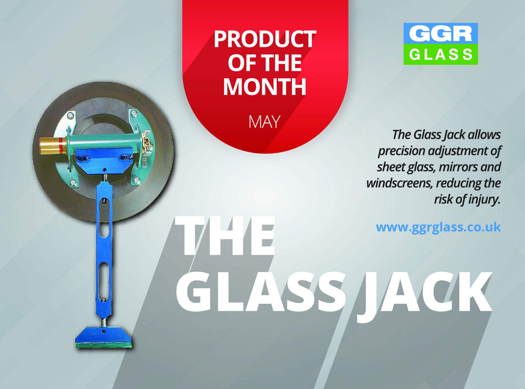 Glass Jack